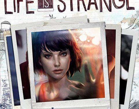 Life is Strange: Emotional Game Music