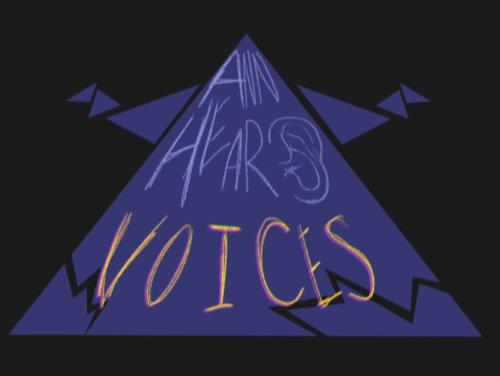 Ann Heard Voices