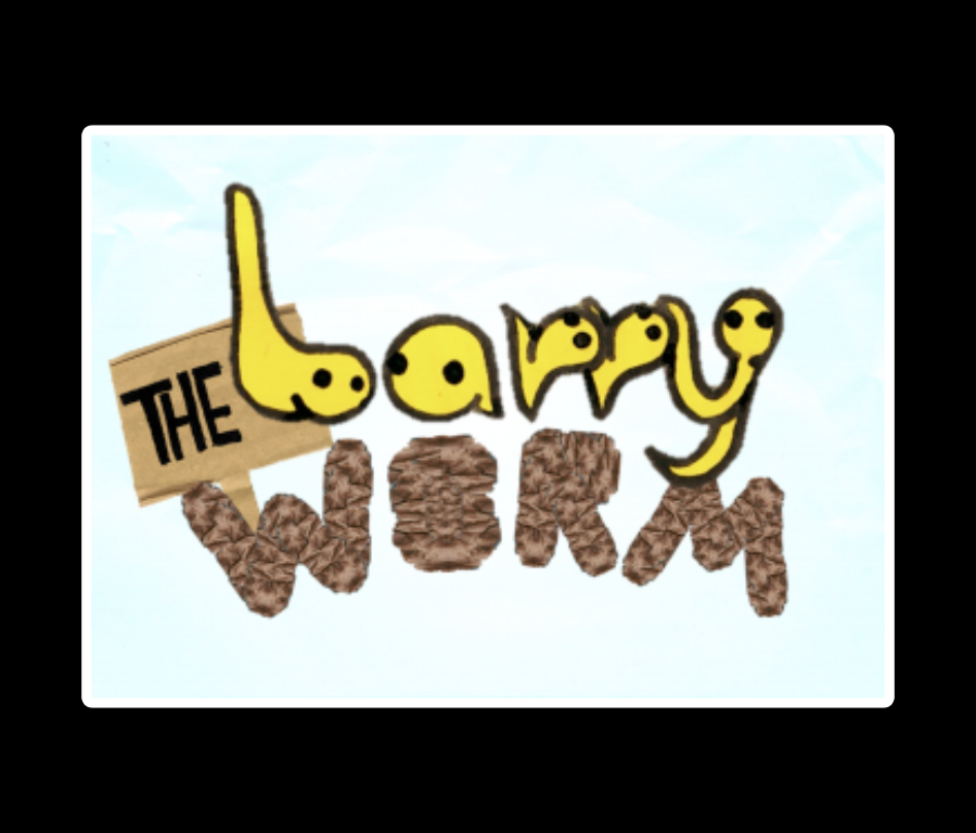 Larry The Worm